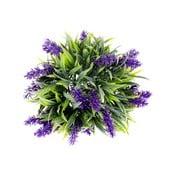 Kwiat dekoracyjny Dakls Levander