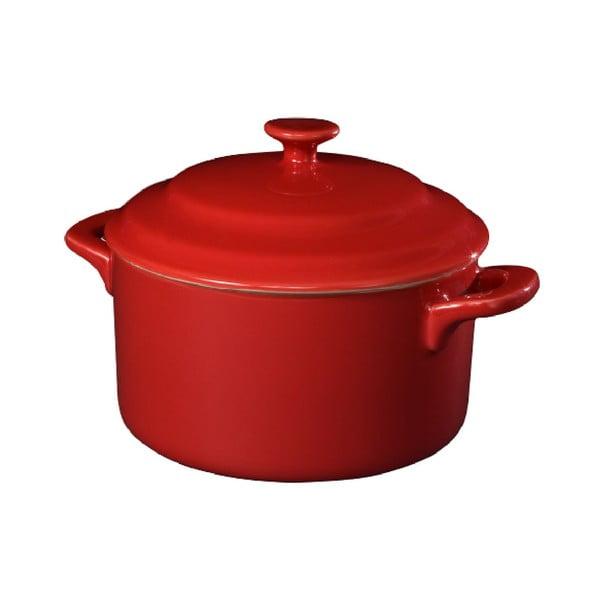 Małe naczynie do zapiekania Cover Red, 10 cm