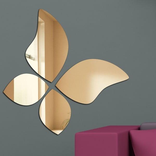 Lustro dekoracyjne Motyl