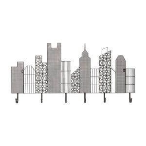 Wieszak ścienny Kare Design Skyline