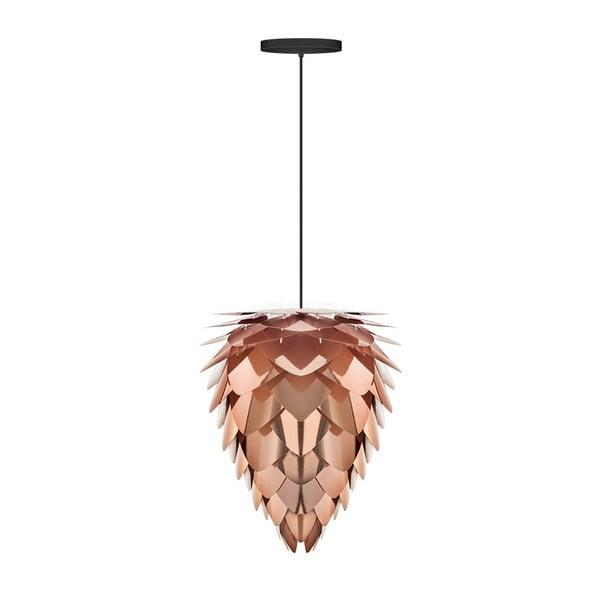 Lampa w kolorze miedzi Conia Copper
