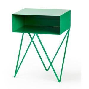 Zielony stolik &New Robot