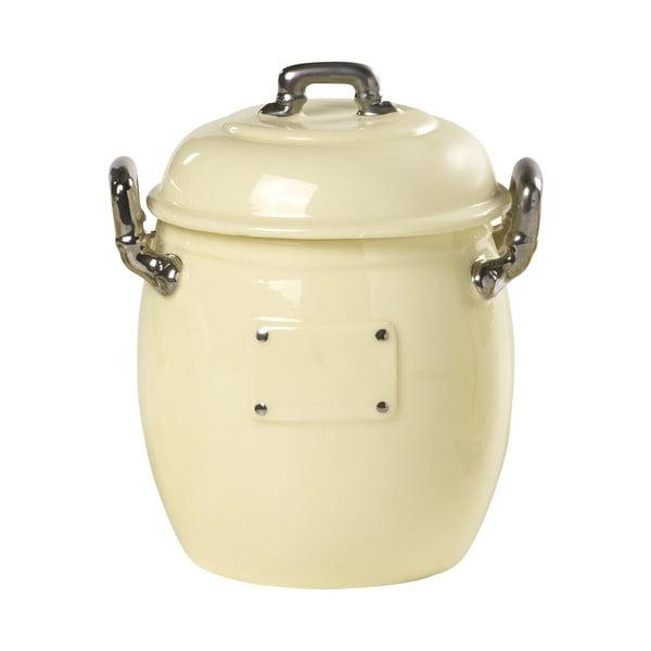 Żółty pojemnik na przyprawy Pentolino