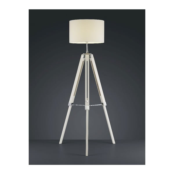 Lampa stojąca Gent White