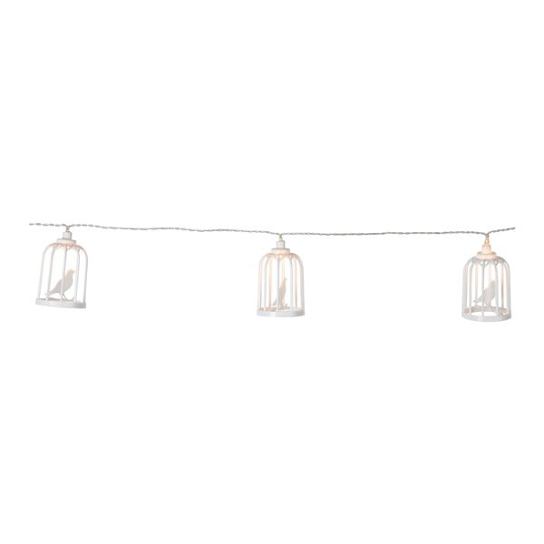 Lampa Bird Cage