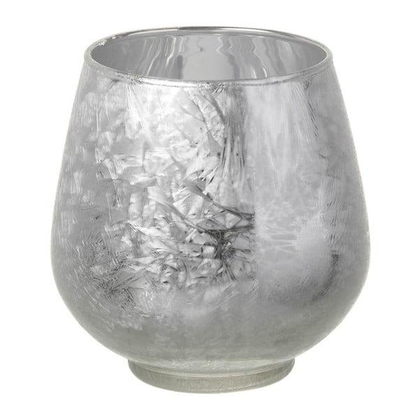 Świecznik Parlane Frozen, wys. 10 cm