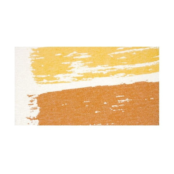 Dywan NW White/Orange/Yellow, 160x230 cm