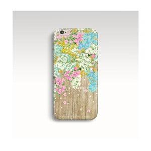 Etui na telefon Wood Garden na iPhone 6/6S