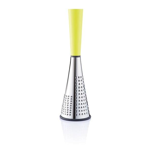 Limonkowa tarka ze stali nierdzewnej XD Design Spire