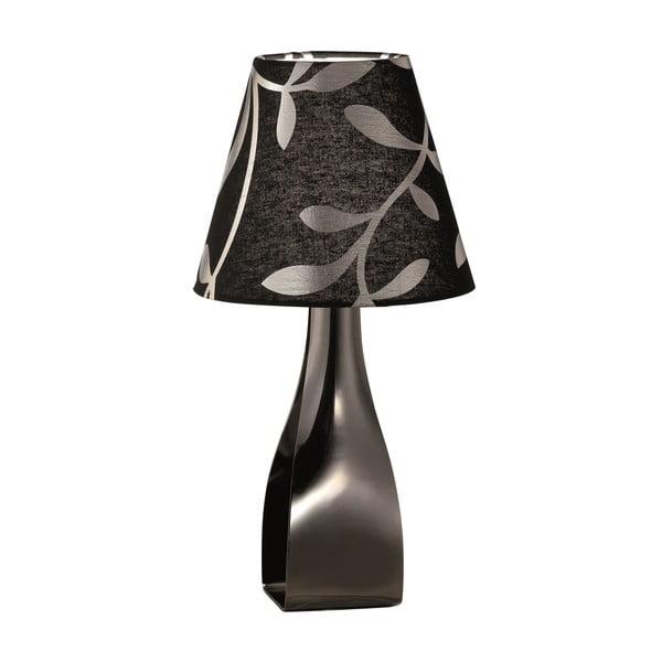 Lampa stołowa Tyfors, czarna