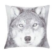 Poduszka Wolf, 45x45 cm