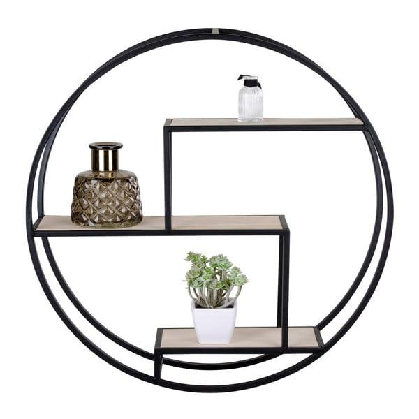 Okrągła półka House Nordic Rotterdam, ø 60 cm