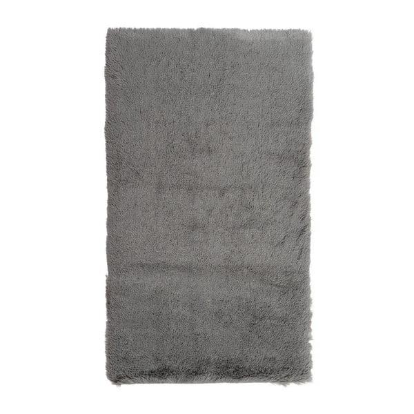 Szary dywan Soft Bear, 80x140 cm