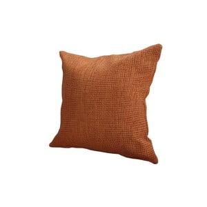 Poduszka Pillow 40x40 cm, pomarańczowa