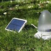 Ładowarka solarna z kompasem SunLite