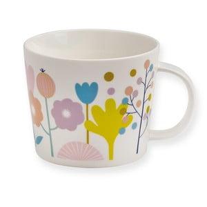 Kubek porcelanowy MiniLabo Flowers