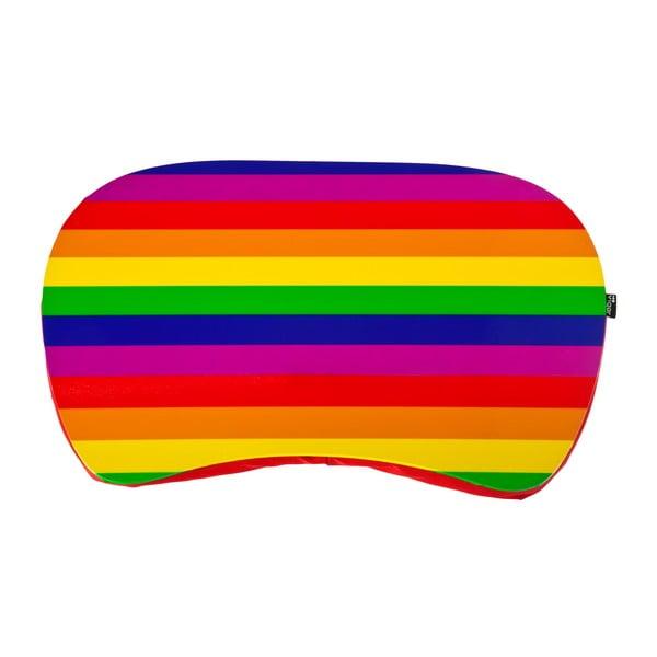 Poduszka pod laptop Rainbow