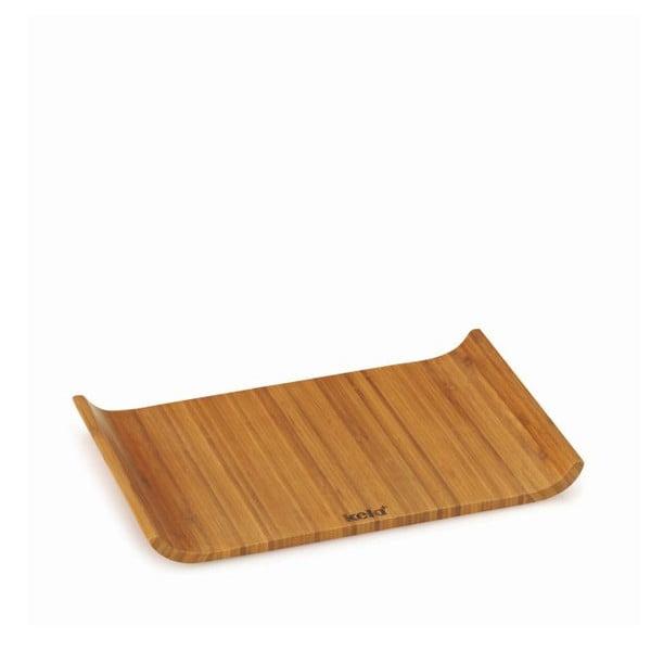 Taca bambusowa Bamboo Relax