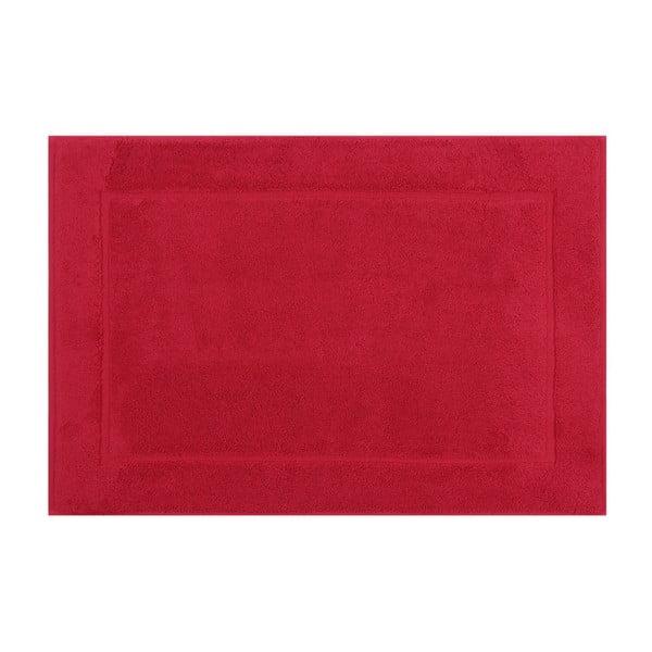 Ciemnoróżowy ręcznik Billy,50x75cm