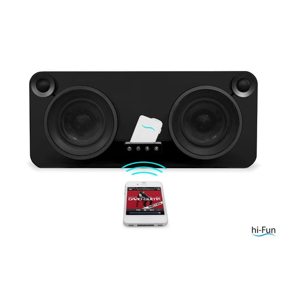 System audio Bluetooth Hi-Freedom