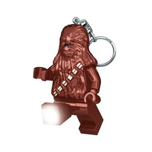 Świecący breloczek LEGO Star Wars Chewbacca