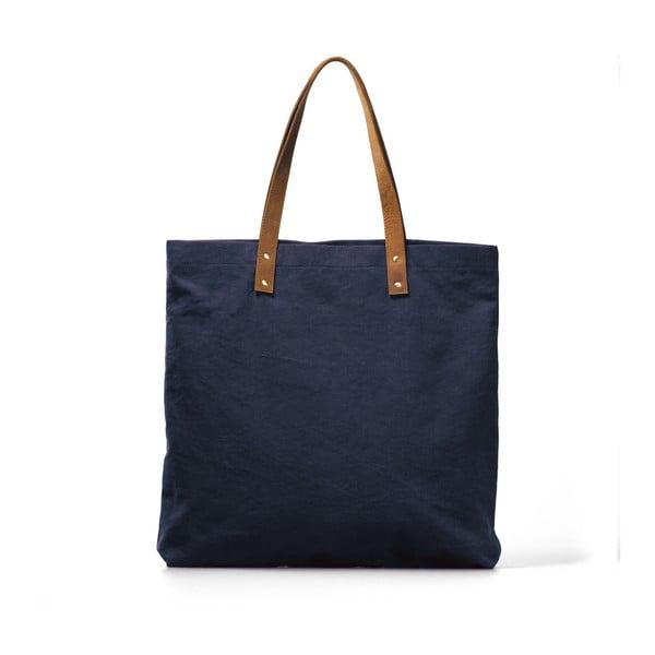 Duża torba skórzana vintage O My Bag Lou's Camel