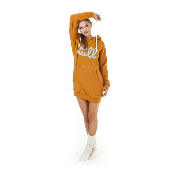 Bluza Signature Orange, L