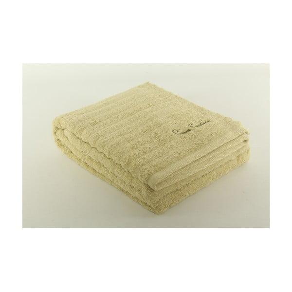 Ręcznik Pierre Cardin Olive, 90x150 cm