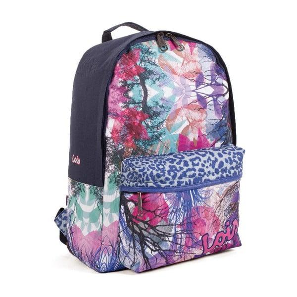 Plecak Lois Backpack Navy