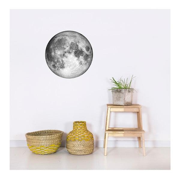 Naklejka świecąca Chispum Moon