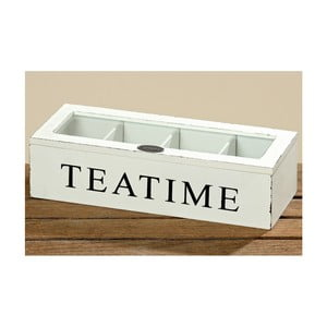 Pudełko na herbatę Boltze Fjord