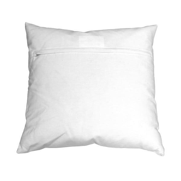 Poduszka ZOO Off White, 45x45 cm