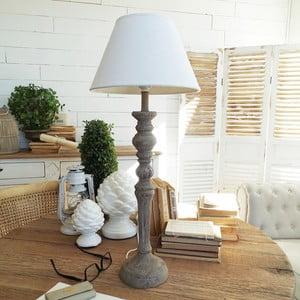 Lampa stołowa Orchidea Milano Natural White