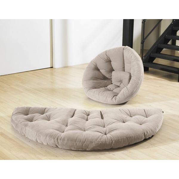 Fotel rokładany Karup Nest Vision