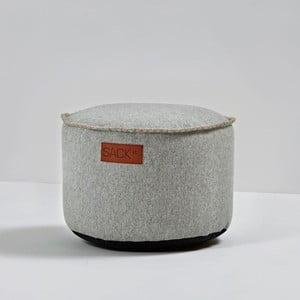 Puf RETROit Cobana Drum Sand Melange
