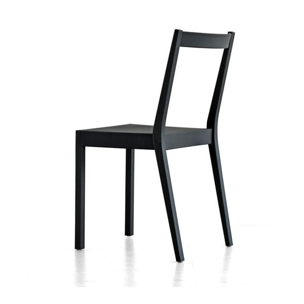 Krzesło Kent, szare