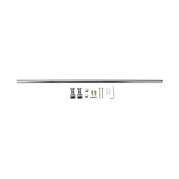 Drążek na akcesoria Metaltex Lonardo, 58 cm