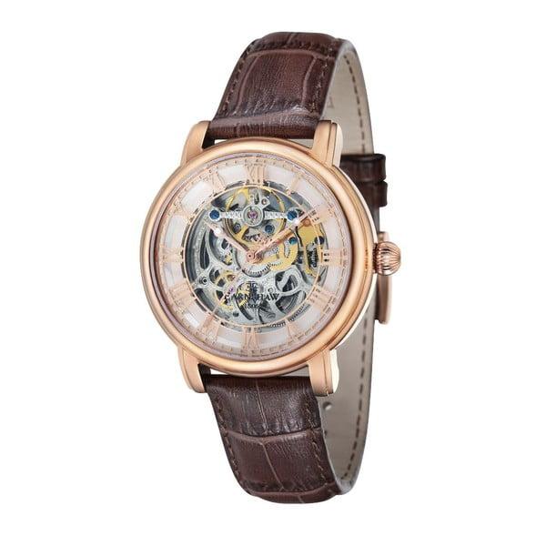 Zegarek męski Thomas Earnshaw Longcase Golden