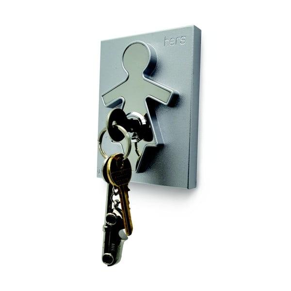 Wieszak na klucze Hers
