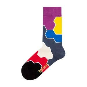 Skarpetki Ballonet Socks Molecule Toy, rozmiar 36-40