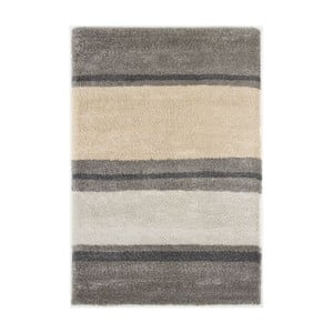 Beżowo-szary dywan Calista Rugs Venice, 120x170cm