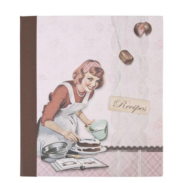 Notes na przepisy Clayre Vintage