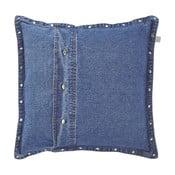 Poduszka Ados Blue, 45x45 cm