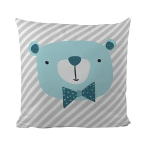 Poduszka Mr. Little Fox Bear Berry, 50x50cm