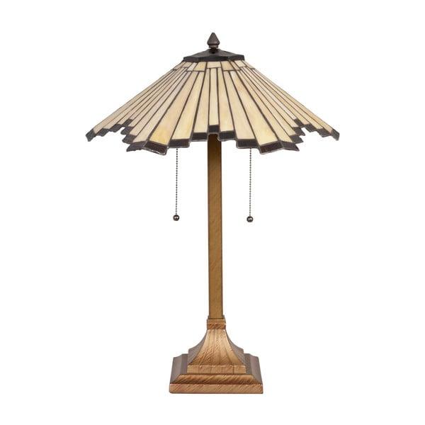 Lampa stołowa Tiffany Classic