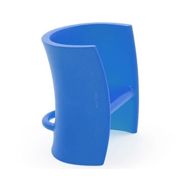Wielofunkcyjne krzesło Trioli, niebieskie