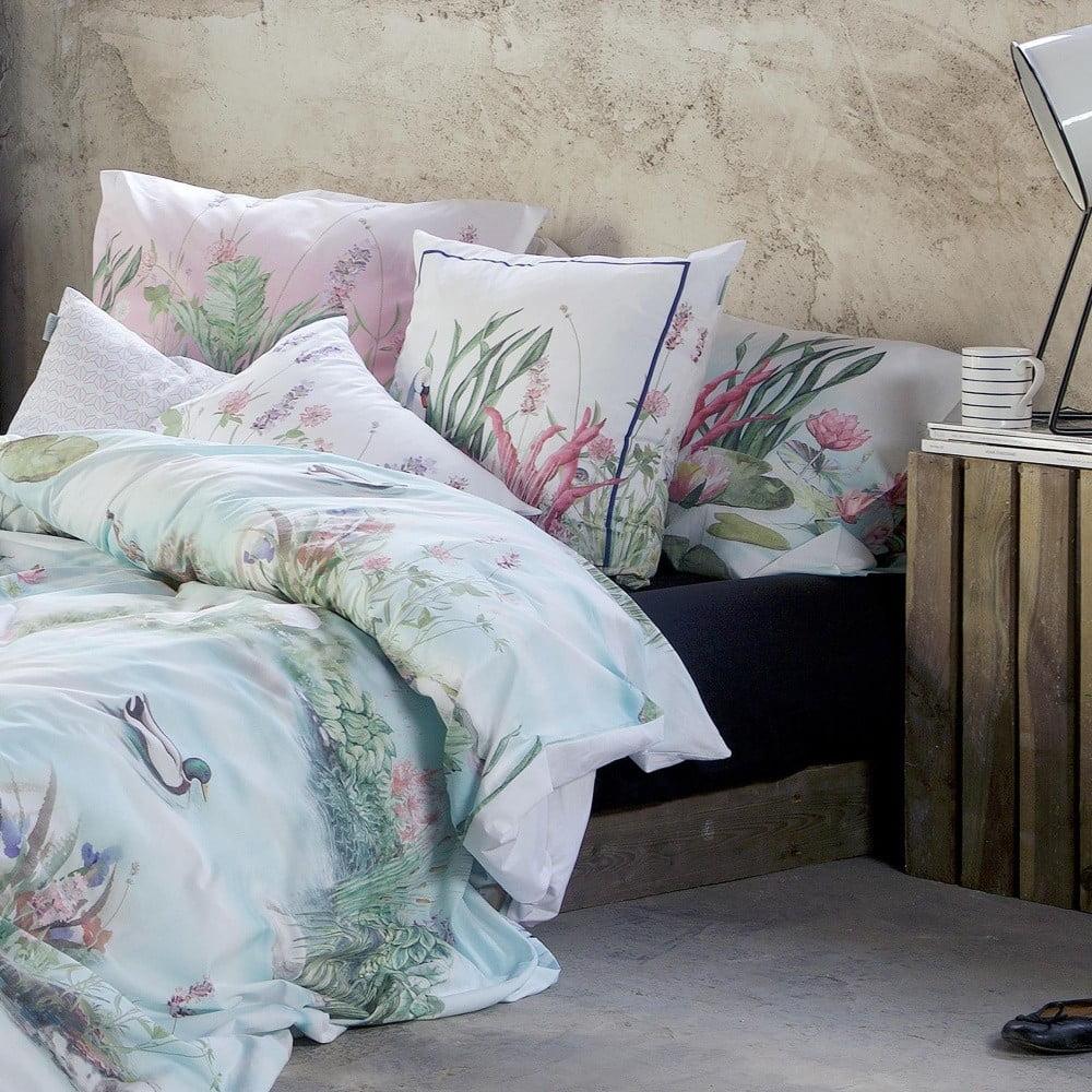 zestaw 2 poszewek na poduszki hf living springwater 50x75 cm bonami. Black Bedroom Furniture Sets. Home Design Ideas
