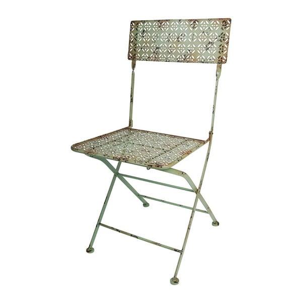 Ogrodowe krzesło składane Ego Dekor