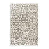 Wełniany dywan Silo Ivory, 152x244 cm