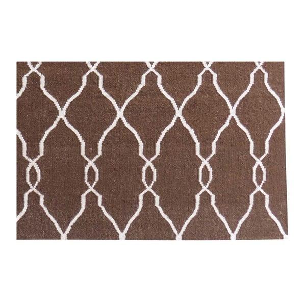 Ręcznie tkany dywan Kilim Modern 44, 150x240 cm